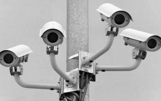 Secure your place by having CCTV Camera there