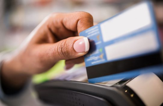 How will technology help you improve your credit score