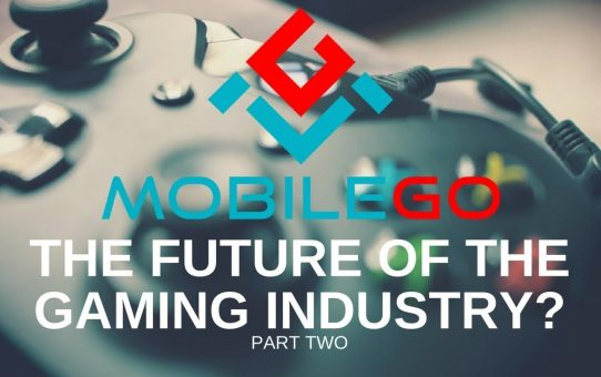 See MobileGo ICO review of people who are already in crowd sale