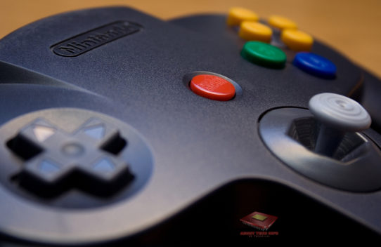Get all types of N64 Controller to play games comfortably