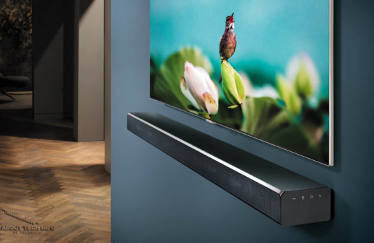 Top quality Samsung Sound Bar for your place
