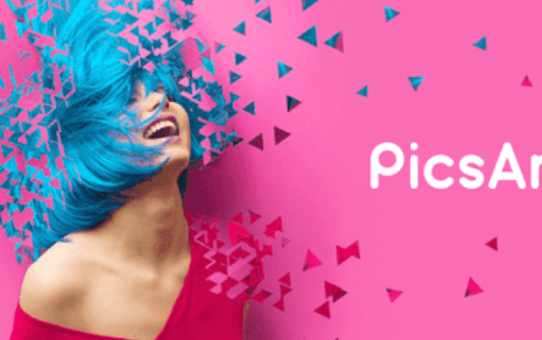 Best Online Photo Editing Tool – PicsArt Gold APK