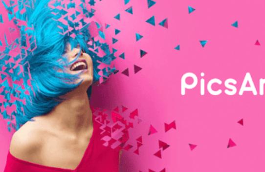 Best Online Photo Editing Tool – PicsArt Gold APK