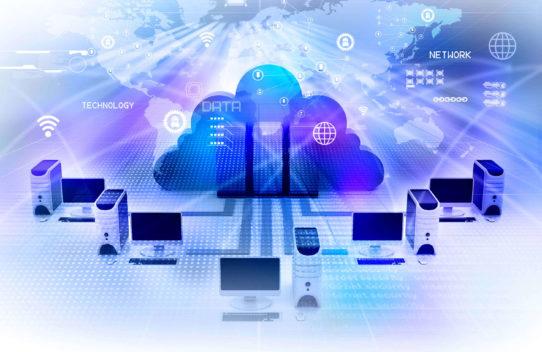 How do I use cloud hosting?