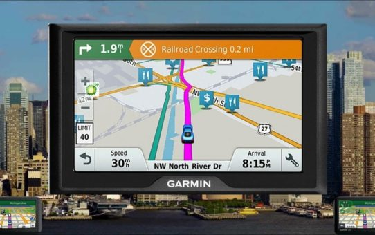 Garmin Gps Update