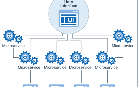 A Lucid Guide to Microservices & Microservices Architecture