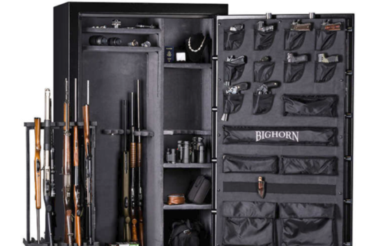 Everything You Need To Know About Cracking A Winchester Gun Safe