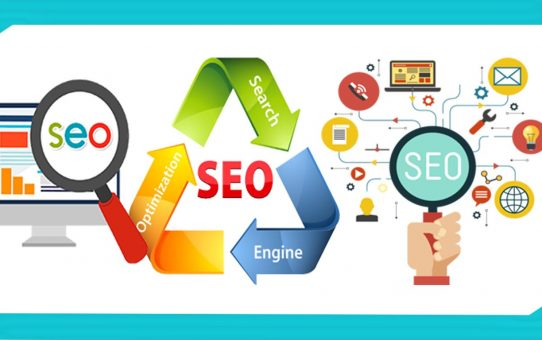 What Are The Importance Of SEO Services In Ludhiana?
