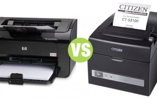 Thermal or Laser Printing? All the Info to Help You Pick the Better Option for Your Business