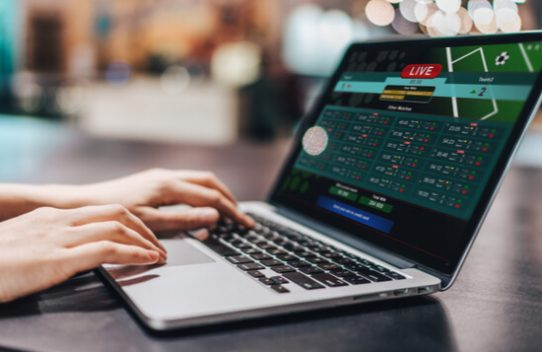 You can do sports betting in Thailand and earn money