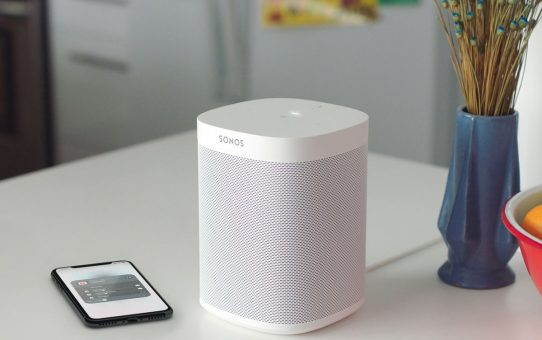 The Best Airplay Speakers for Your iPhone