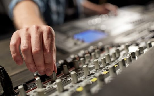 Do you want to do music mastering?